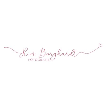 Logo Kim Borghart Fotografie Studio Picaflor