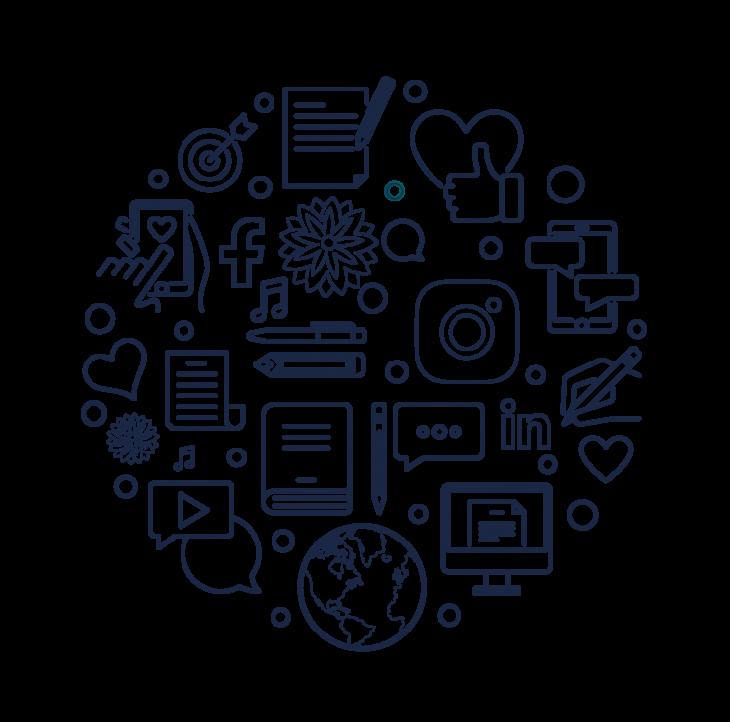 Contentmarketing afbeelding Studio Picaflor