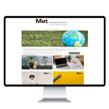 Website Met Advies Studio Picaflor